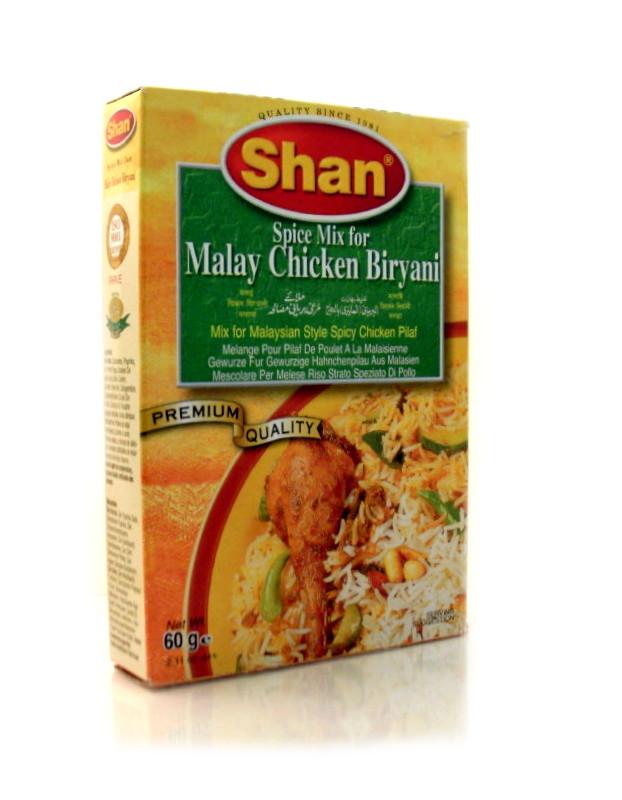 Malay-chicken-briyani