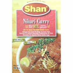 Nihari-masala